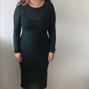 💚Forever 21 XL Dress